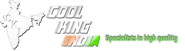 Cool King India - Air Conditioner Spare Parts Dealer